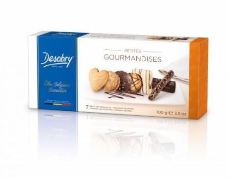 DESOBRY - Petites Gourmandises 100g