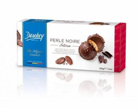 DESOBRY - Perle Noire Intense 100g
