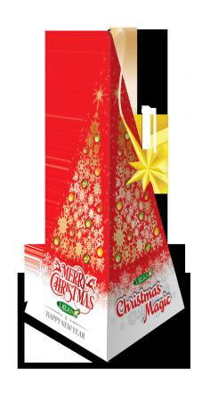 LIRAN stromček CHRISTMAS MAGIC