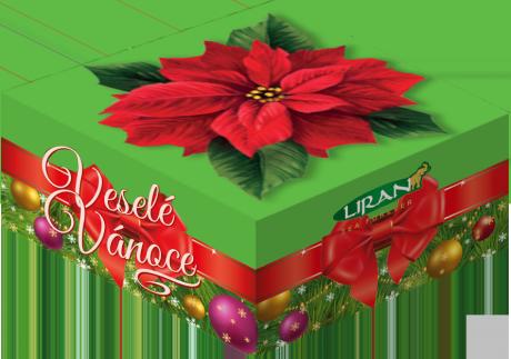 LIRAN Vianočné prekvapenie