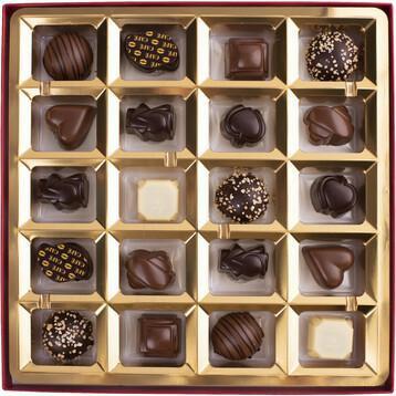 KC Chocolatier Dezert 250g
