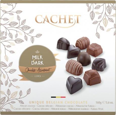 CACHET Dezert Mix GOLD