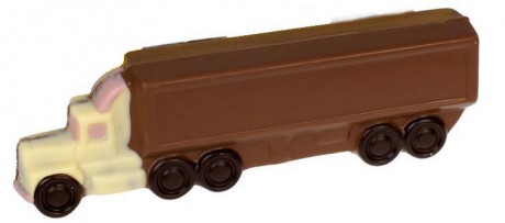 SEVERKA Kamión
