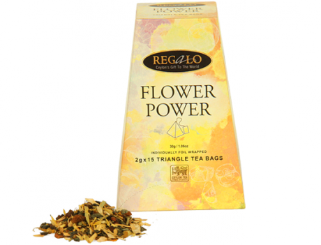 REGALO - Flower Power
