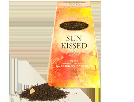 REGALO - Sun Kissed