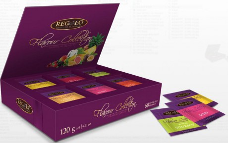 REGALO - Flavour Collection